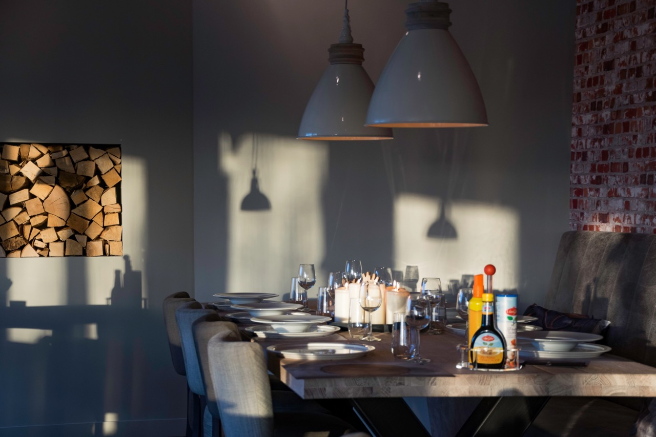 de Vogelensangh restaurant in Vogelenzang
