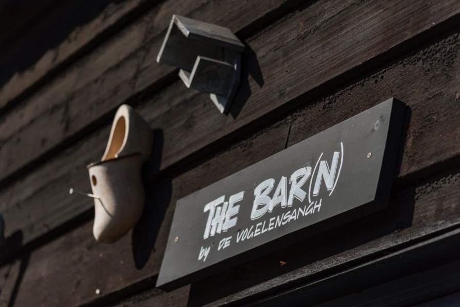 The Barn pannenkoeken